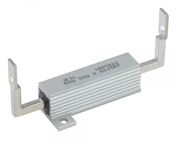 Current Sense Shunt Resistors